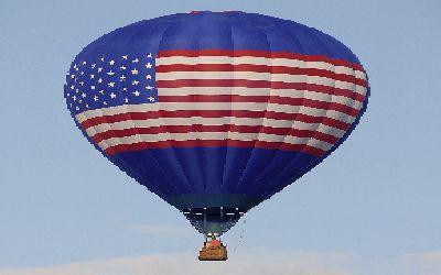 USA_MONGOLFIERA