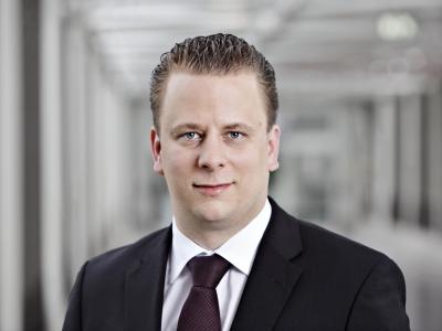 Scheuble SteffenSolactive AG