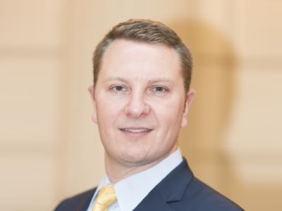 Olivier Paquier J.P. Morgan Asset Management ETF