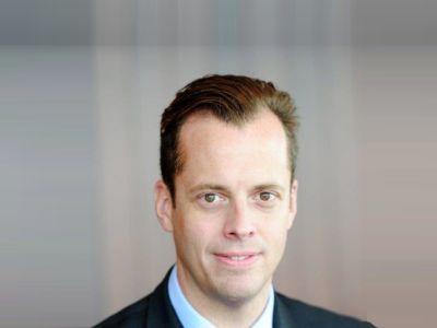 Brett Olson iShares ETF ETFs