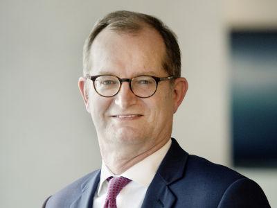 Martin Zielke Commerzbank