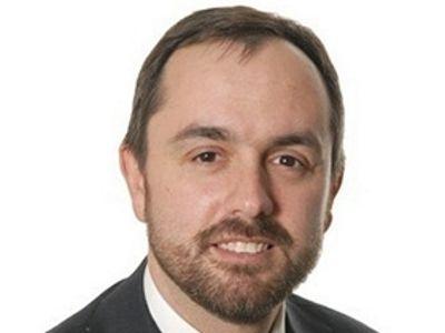 Metcalfe Michael SSGA Spdr ETF