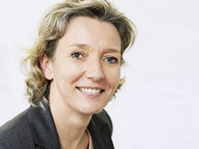 Boursier Isabelle BNP Paribas ETF