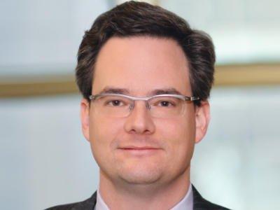 Wiedman Mark iShares ETF