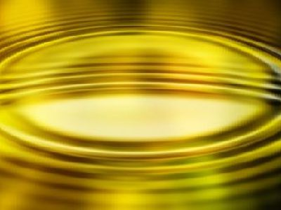 ORO or gold ETC
