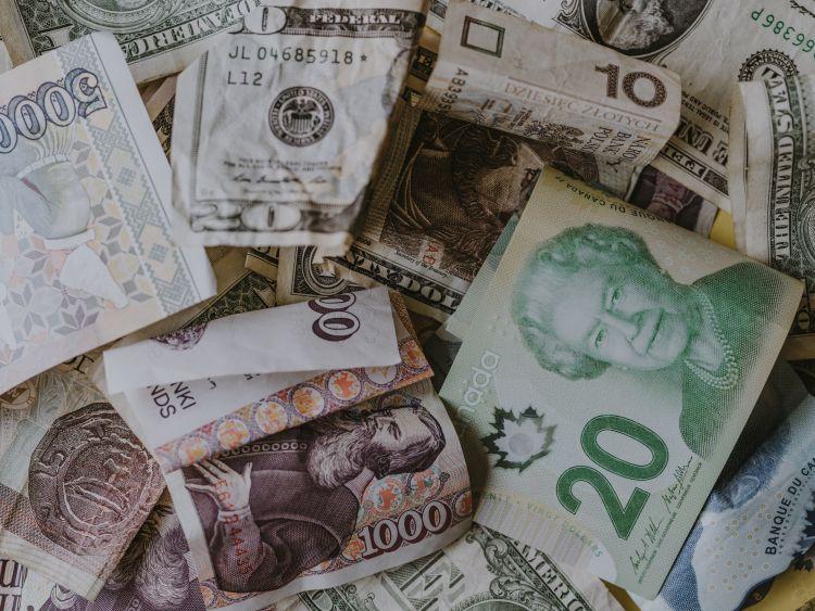 Currency hedged ETF ETFGI