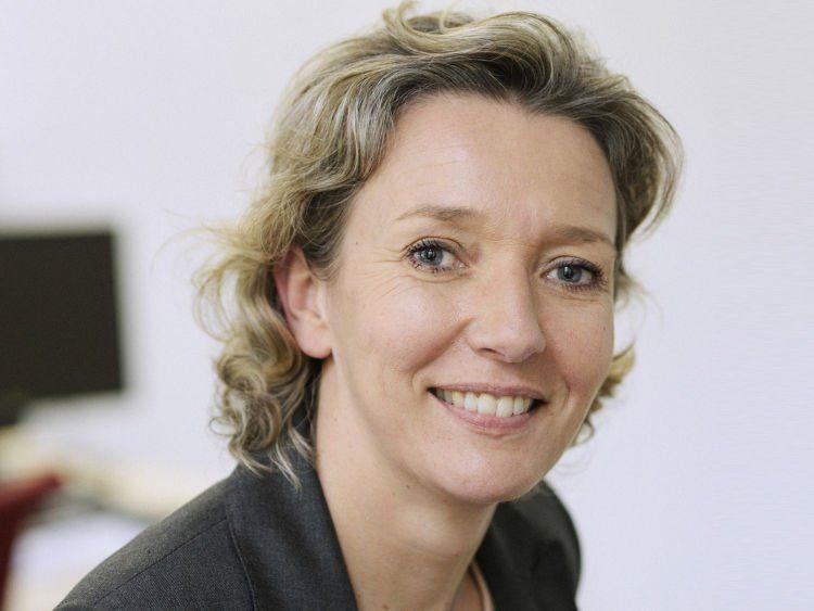 Bourcier Isabelle BNP Paribas Asset Management ETF