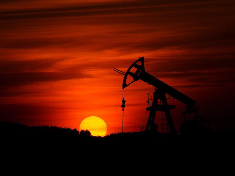 WisdomTree ETF Oil